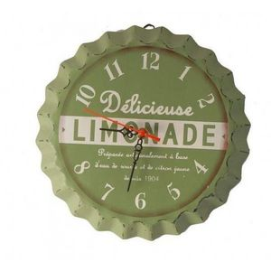 AUTREFOIS - limonade - Wall Pendulum