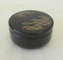 SOPHA DIFFUSION JAPANLIFESTYLE - boite à thé - Tea Box