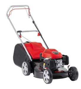 AL-KO - tondeuse thermique classic 4.6 br-a avec autopropu - Self Propelled Lawnmower