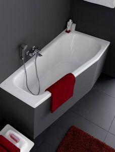 LAUFEN -  - Bathtub To Be Embeded