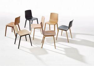Arper -  - Chair
