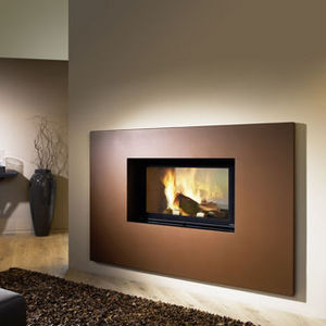 FONDIS®-ETRE DIFFERENT -  - Closed Fireplace