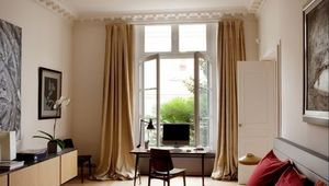 Humbert & Poyet -  - Interior Decoration Plan