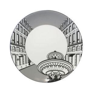 Haviland - rue royale - Dessert Plate