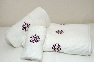 PRETTY LINGE - tadelakt - Towel