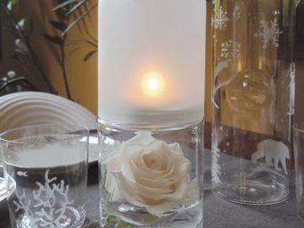 CASARIALTO MILANO - ensemble de jardin pacific - Candle Jar
