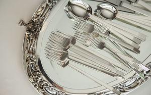 Topazio -  - Cutlery