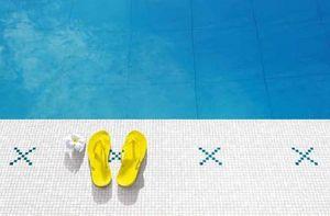DEMOUR & DEMOUR Mosaïques - gotha - Pool Tile