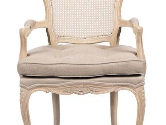 BLANC D'IVOIRE - felicie - Armchair