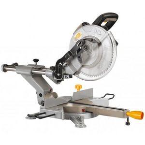 FARTOOLS - scie à onglet radiale 1600 watts fartools - Radial Saw
