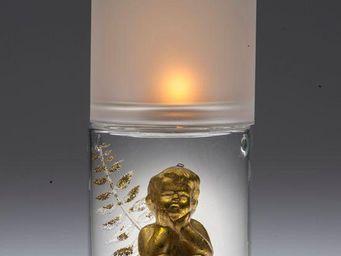 CASARIALTO MILANO - c39 2 in 1 - Christmas Candle Jar