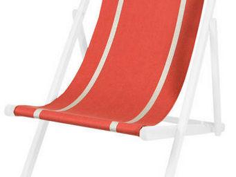 Artiga - toile artiga arricau pour chilienne 118x42cm - Deck Chair