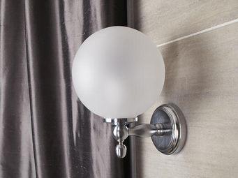Cristal Et Bronze - lisse - Bathroom Hook