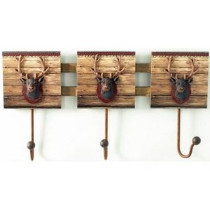 FAYE - portemanteau scandinavie - Coat Hook