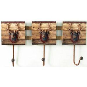 FAYE - portemanteau scandinavie - Coat Hook
