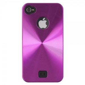 La Chaise Longue - etui iphone 4 métal rose - Cellphone Skin