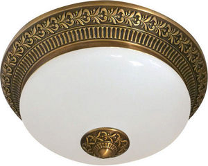 FEDE - surface lighting bilbao ii deco collection - Ceiling Lamp