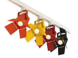Zero -  - Spotlight Rail
