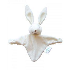 Au Nain Bleu - le petit doudou bio - Soft Toy