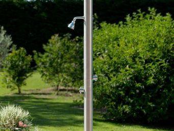 Douches de jardin -  - Outdoor Shower