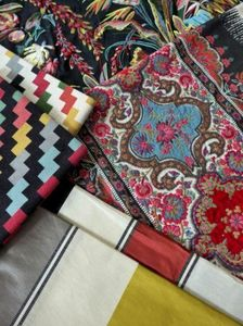 Braquenié -  - Upholstery Fabric