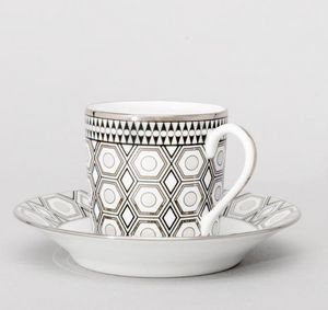 Haviland - hollywood - Coffee Cup