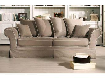 Interior's - british - 2 Seater Sofa