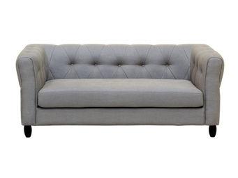 Interior's - jefferson - 2 Seater Sofa