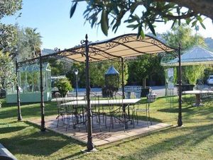 Fd Mediterranee - 6810 - Patio Cover