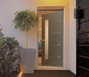 Bel'm -  - Glazed Entrance Door