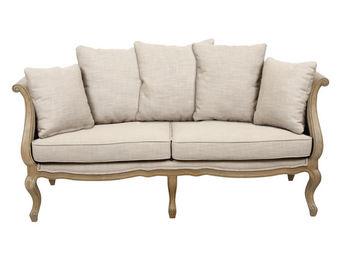 Interior's - banquette léonie - 2 Seater Sofa