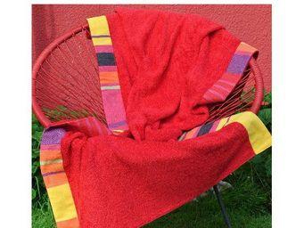 Les Toiles Du Soleil -  - Bath Towel