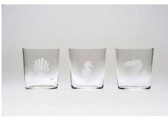 CASARIALTO MILANO - sea- - Glass