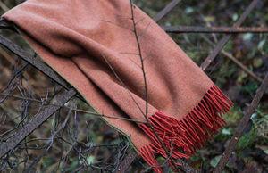 Anta Scotland -  - Tartan Rug