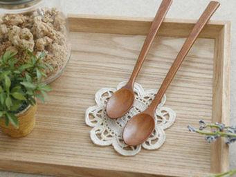 Acacia -  - Tea Spoon