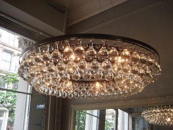 ALAN MIZRAHI LIGHTING - or302-l - Chandelier