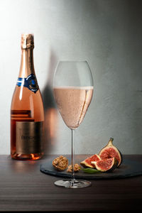 NUDE -  - Champagne Flute