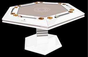 BILLARDS CHEVILLOTTE -  - Games Table