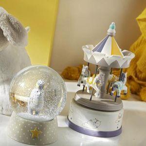 LOU DE CASTELLANE -  - Snow Globe