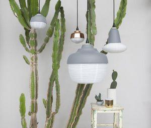 KIMU DESIGN -  - Hanging Lamp
