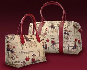 ROYAL TAPISSERIE -  - Travel Bag