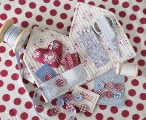 TILDA -  - Sewing Box