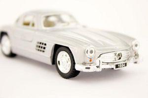 Ulysse -  - Miniature Car