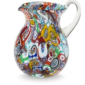 Abate Zanetti - fantasy zoom jar - Pitcher