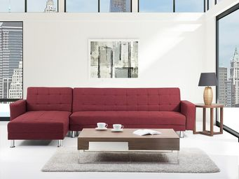 BELIANI - aberdeen - Adjustable Sofa