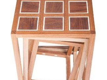 EFESTI HANDMADE IN ITALY -  - Nest Of Tables