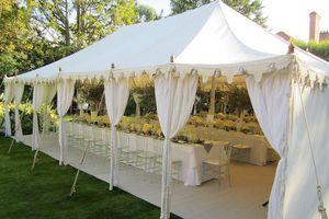 RAJ TENT CLUB -  - Reception Tent