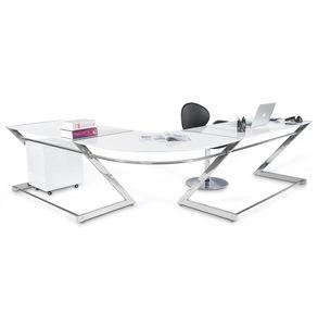 Alterego-Design - zeta - Angle Desk