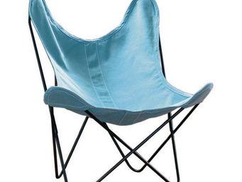 Airborne - lin outdoor - Garden Armchair