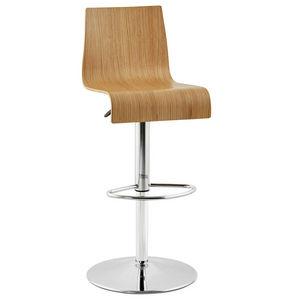 Alterego-Design - magma - Bar Chair